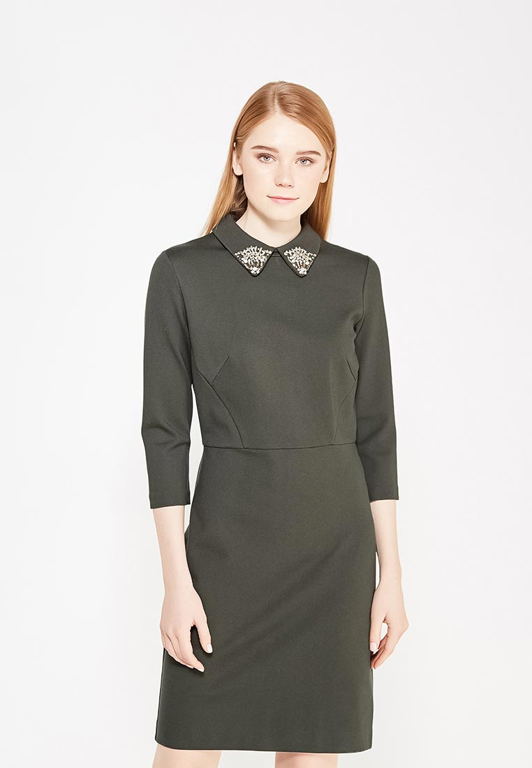 Платье Lusio AW18-020115: изображение 1
