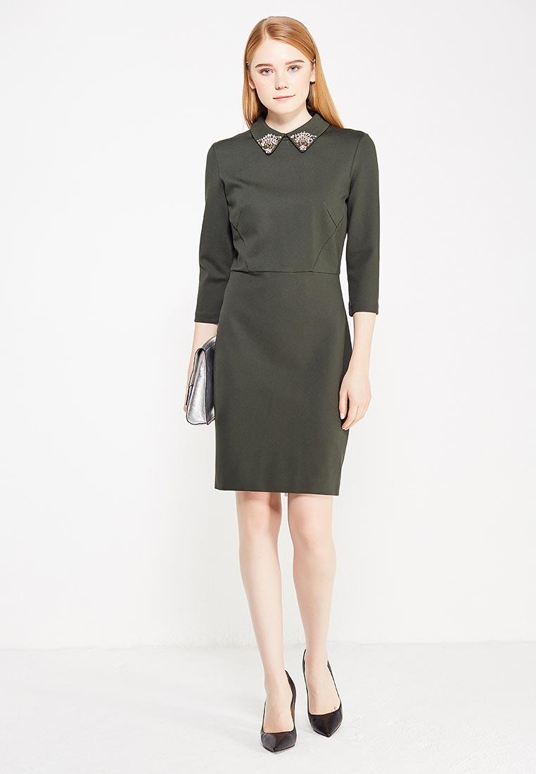 Платье Lusio AW18-020115: изображение 2
