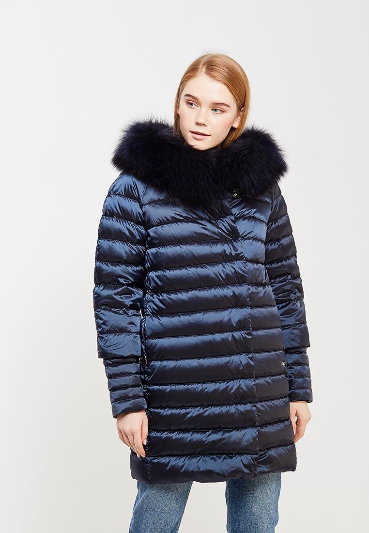 Утепленная куртка Lusio AK18-050022