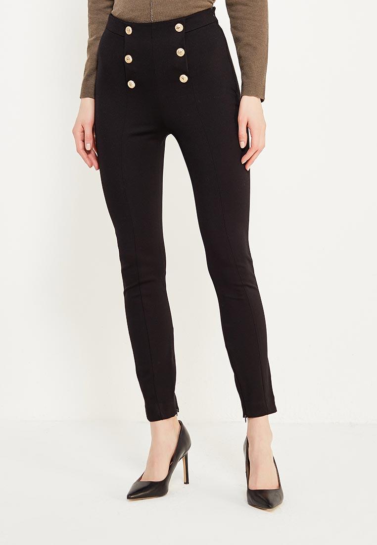 Женские зауженные брюки Lusio AW18-130018