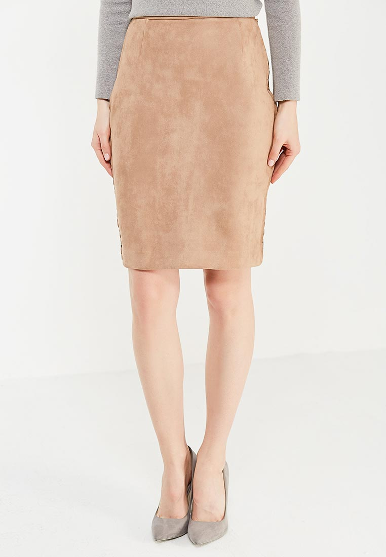 Прямая юбка Lusio AW18-030006