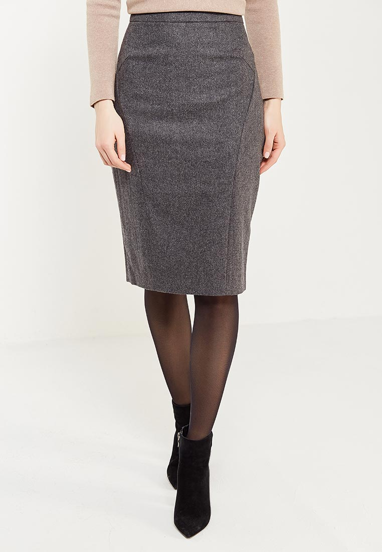 Узкая юбка Lusio AW18-030008