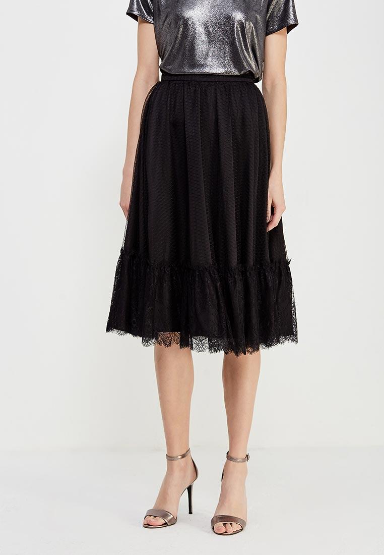 Широкая юбка Lusio AW18-030092