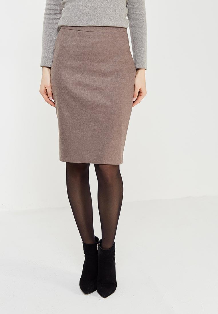 Прямая юбка Lusio AW18-030095