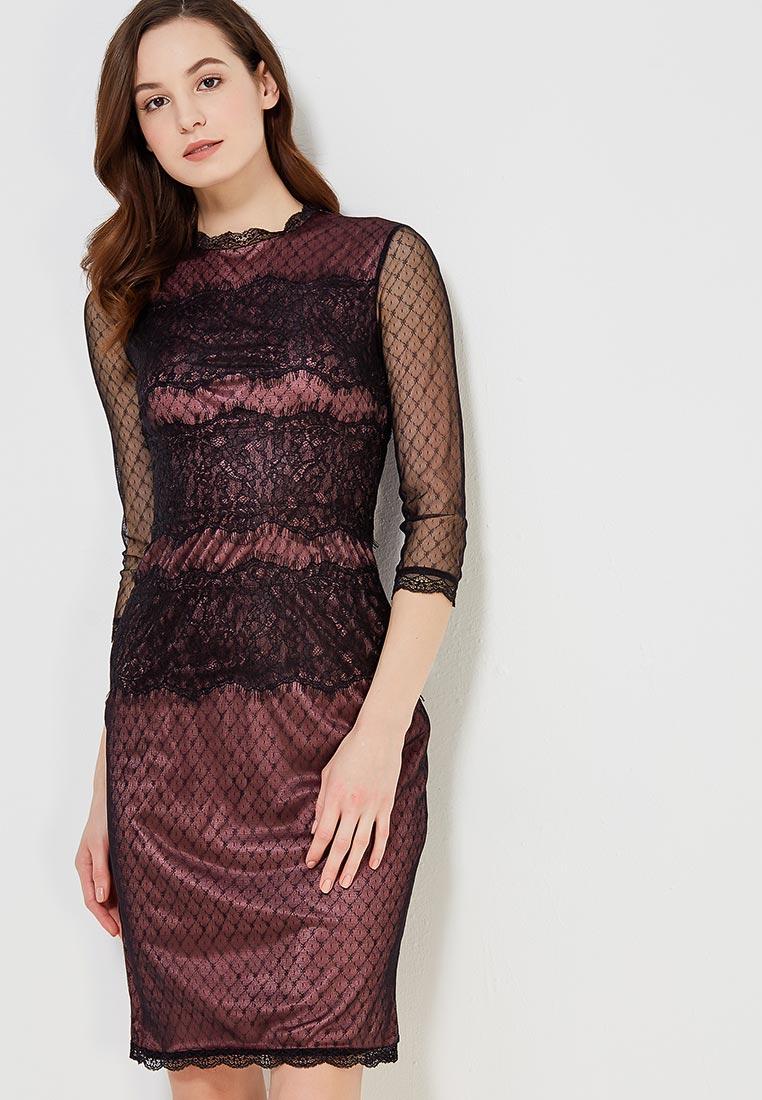 Вечернее / коктейльное платье Lusio AW18-020169