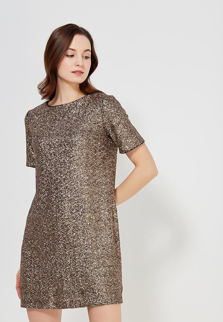 Вечернее / коктейльное платье Lusio AW18-020055