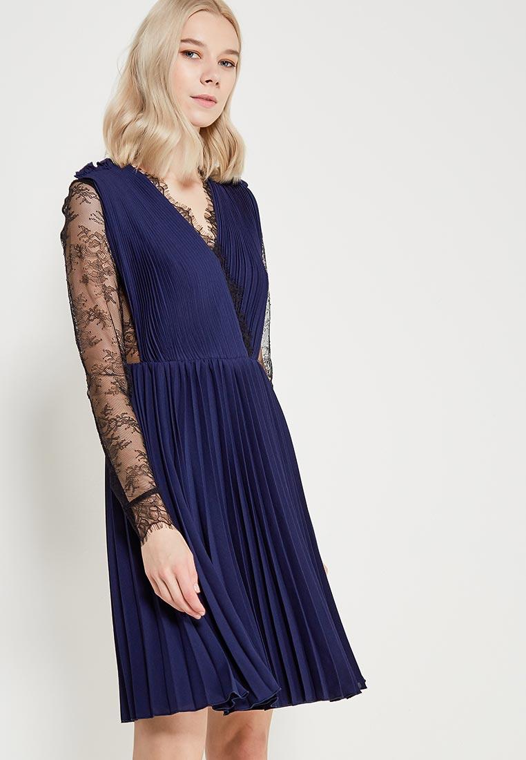 Платье Lusio AW18-020099