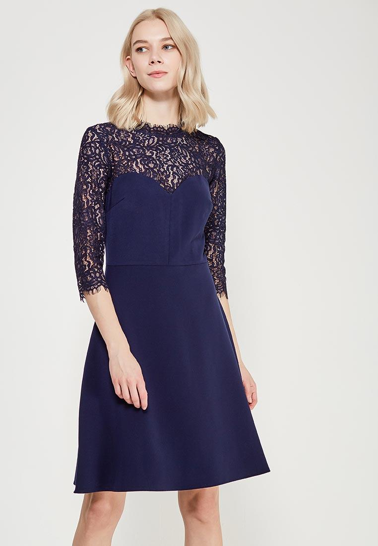 Вечернее / коктейльное платье Lusio AW18-020140