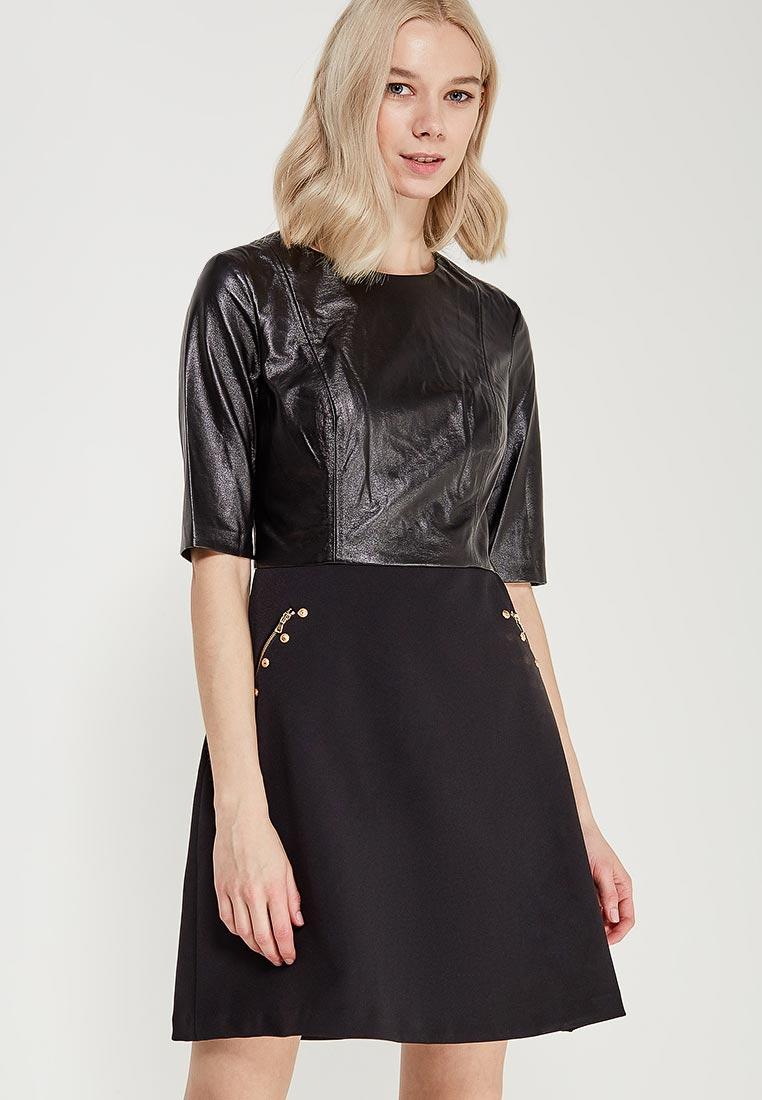 Платье Lusio AW18-020220