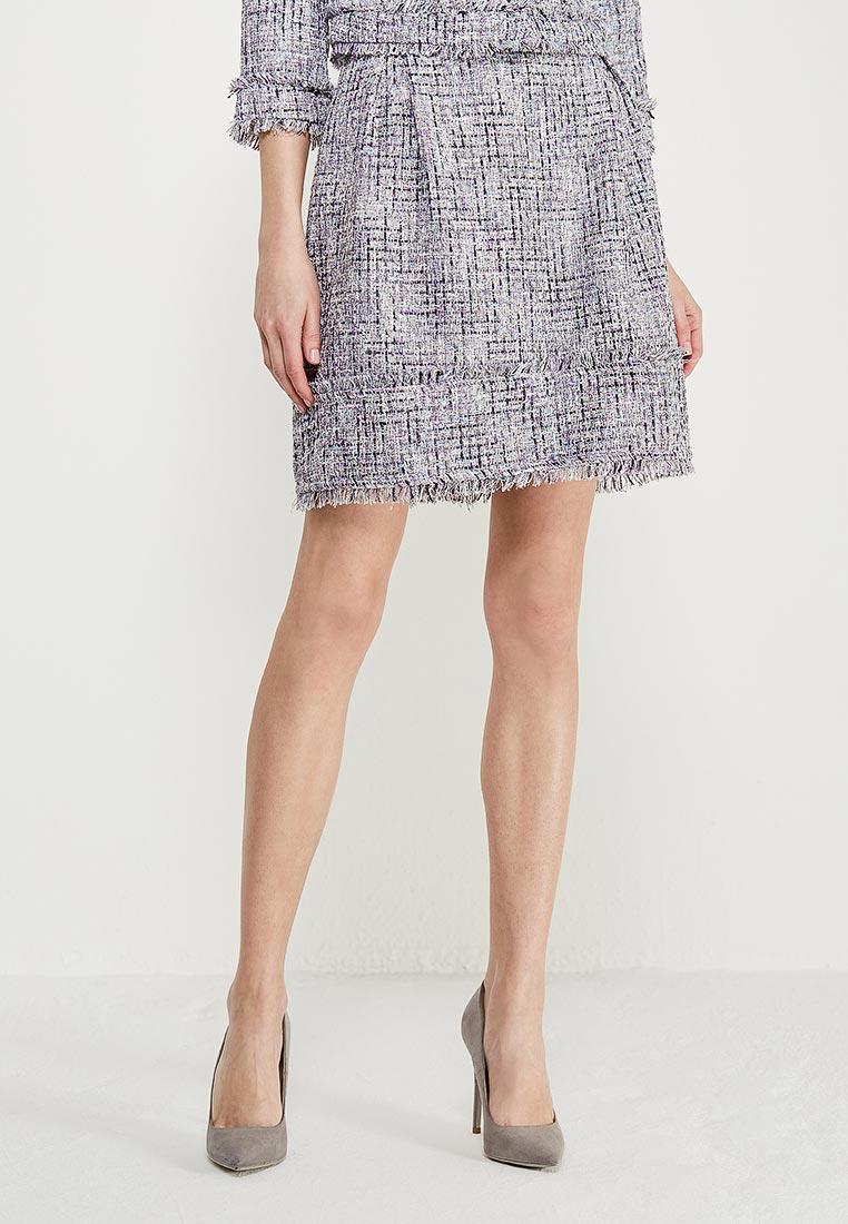 Широкая юбка Lusio AW18-030053