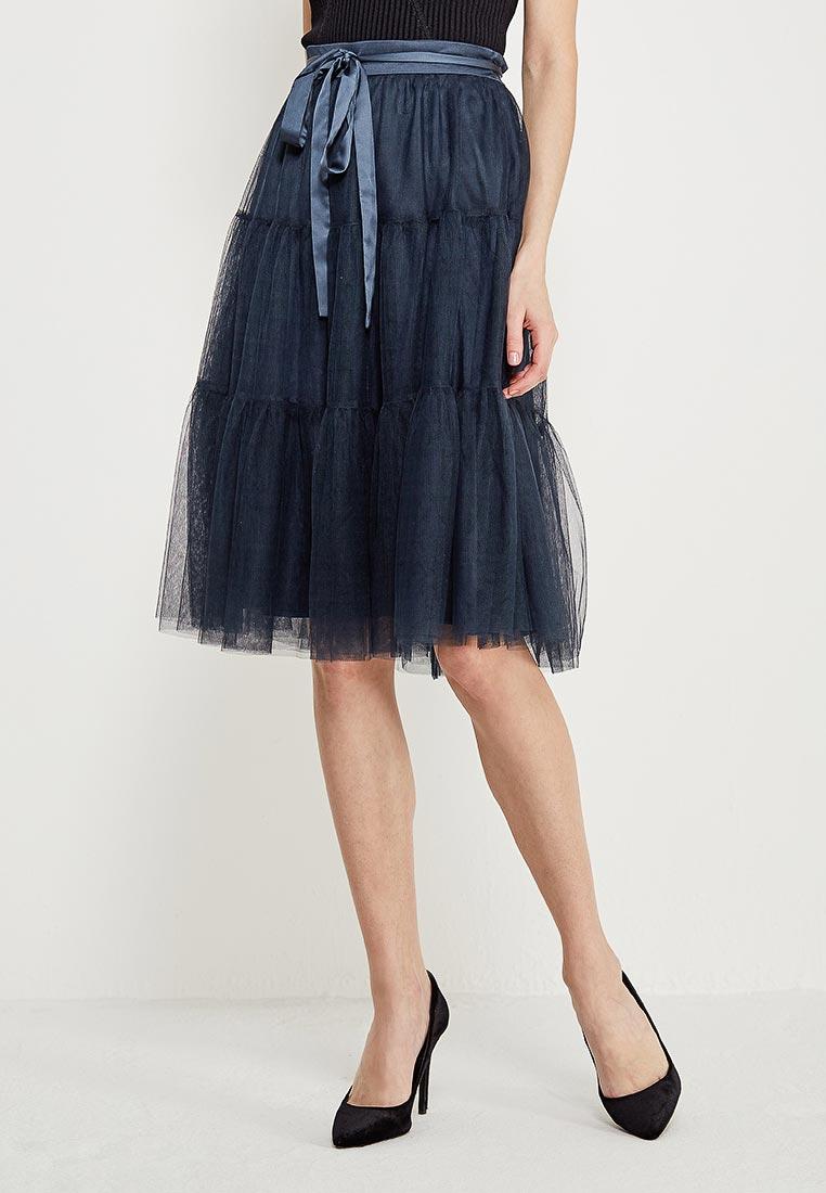 Широкая юбка Lusio AW18-030079