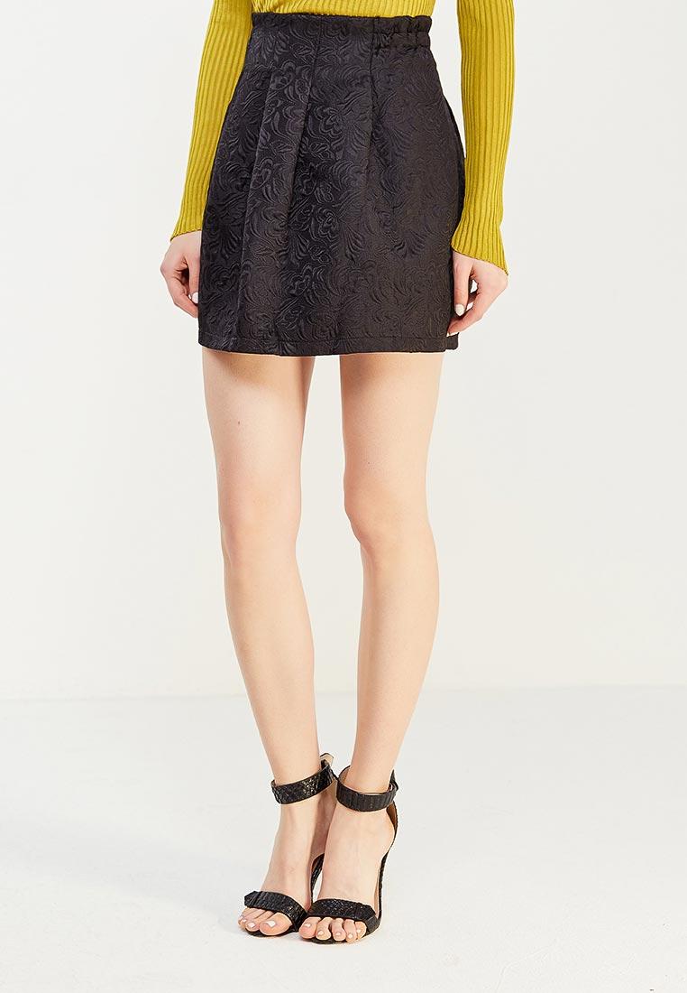 Широкая юбка Lucy Paris 96233