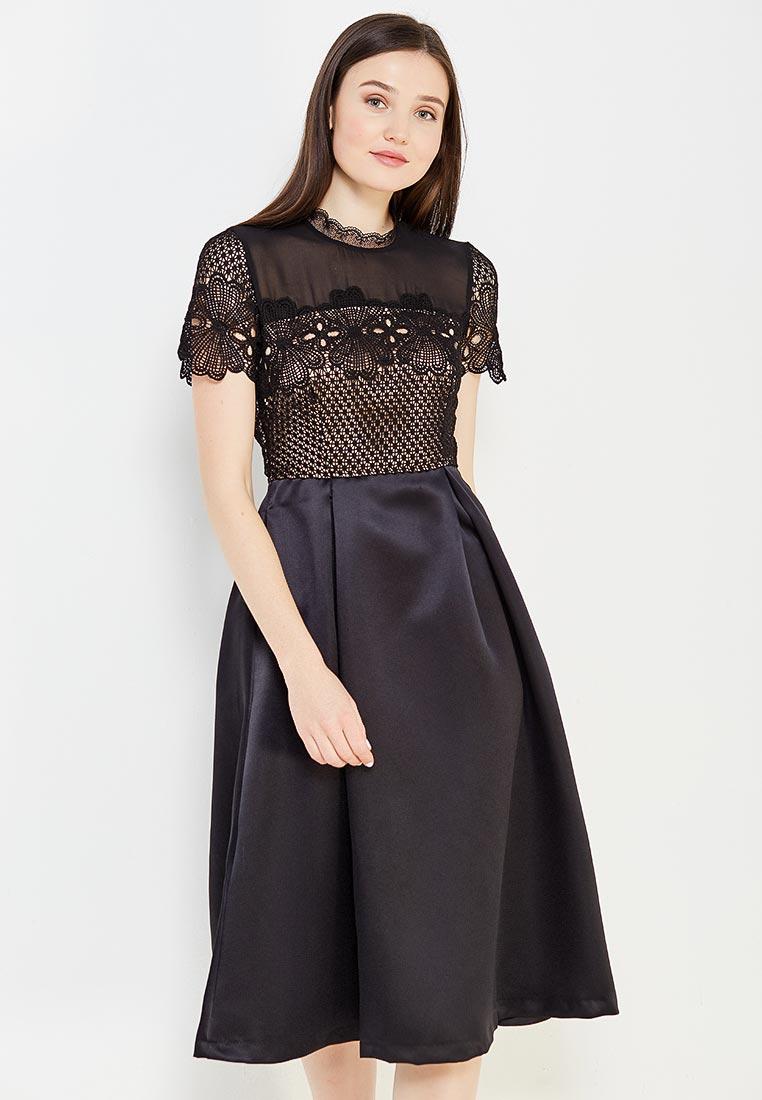 Вечернее / коктейльное платье Lucy & Co. 3497
