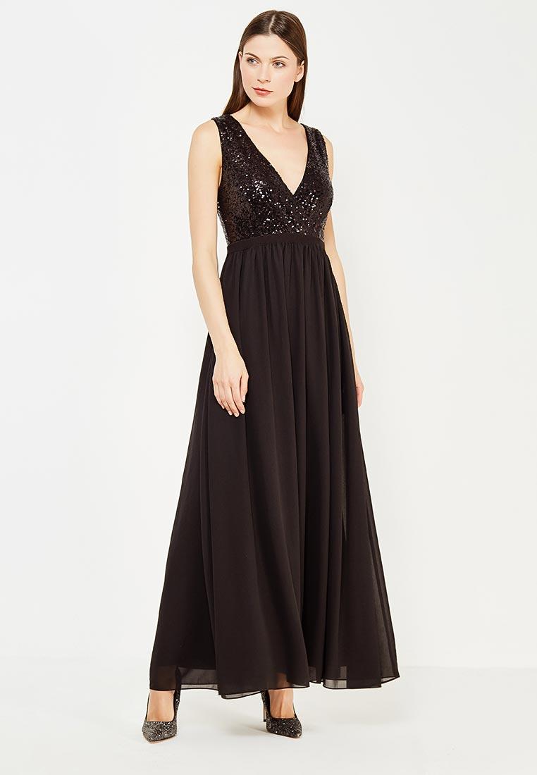 Платье-макси Lucy & Co. 90172