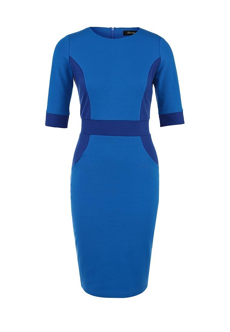 Повседневное платье LUANN AW14DF4