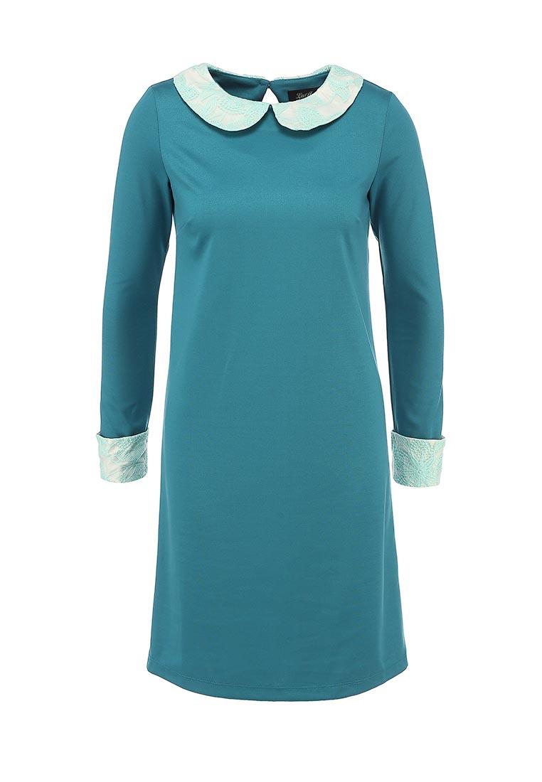 Повседневное платье LUANN AW14LR1