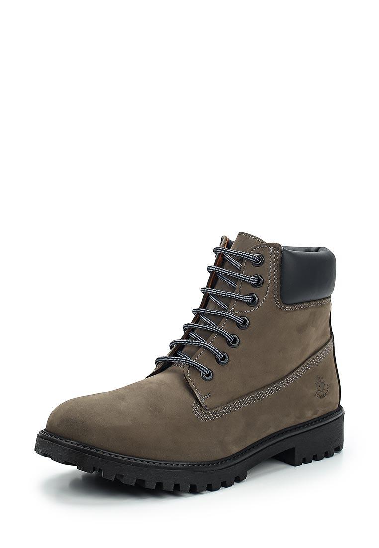 Мужские ботинки Lumberjack LJM00101014D01M0002