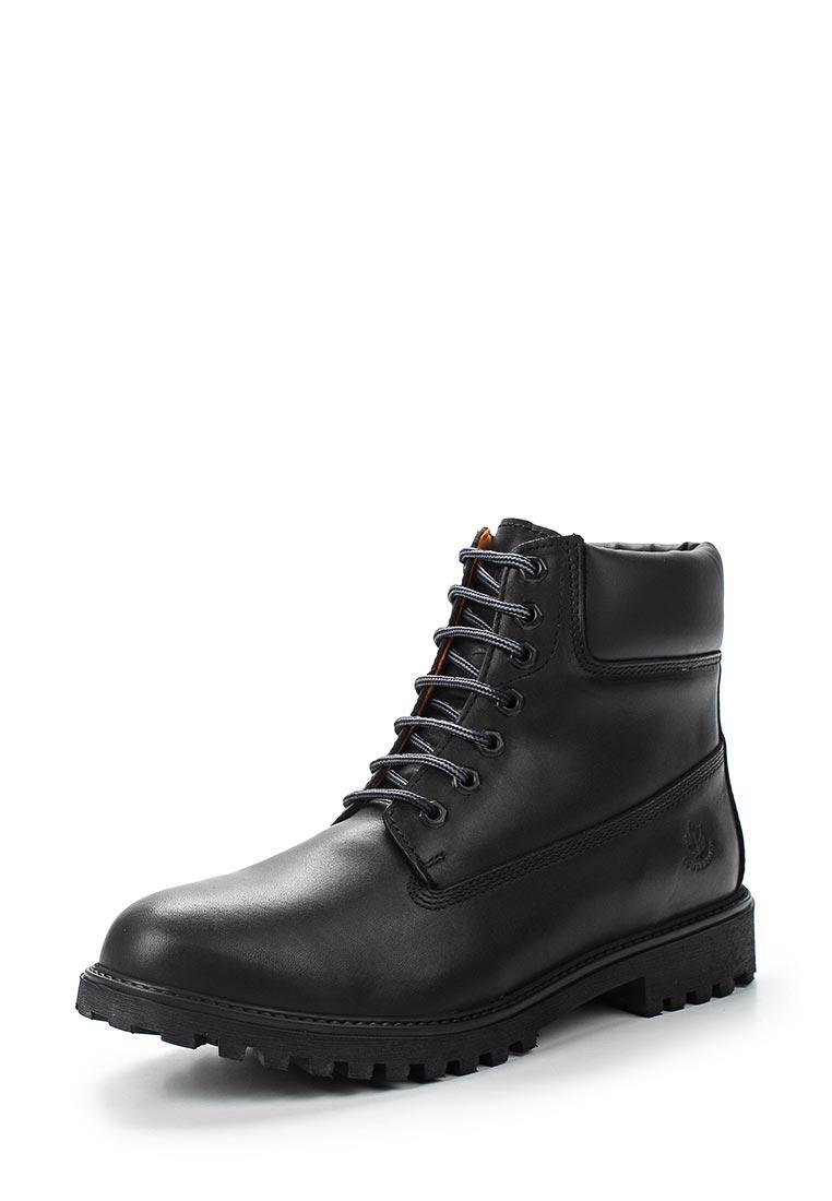 Мужские ботинки Lumberjack LJM00101014B01CB001