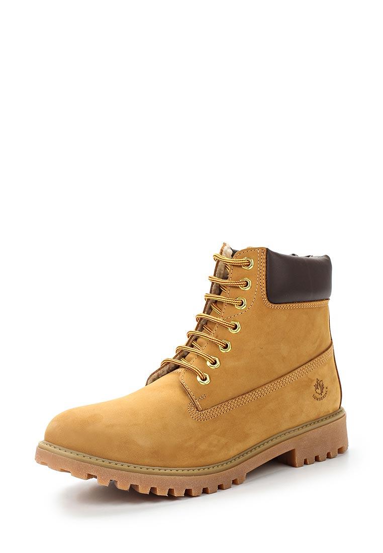 Мужские ботинки Lumberjack LJM00101018D01M0001
