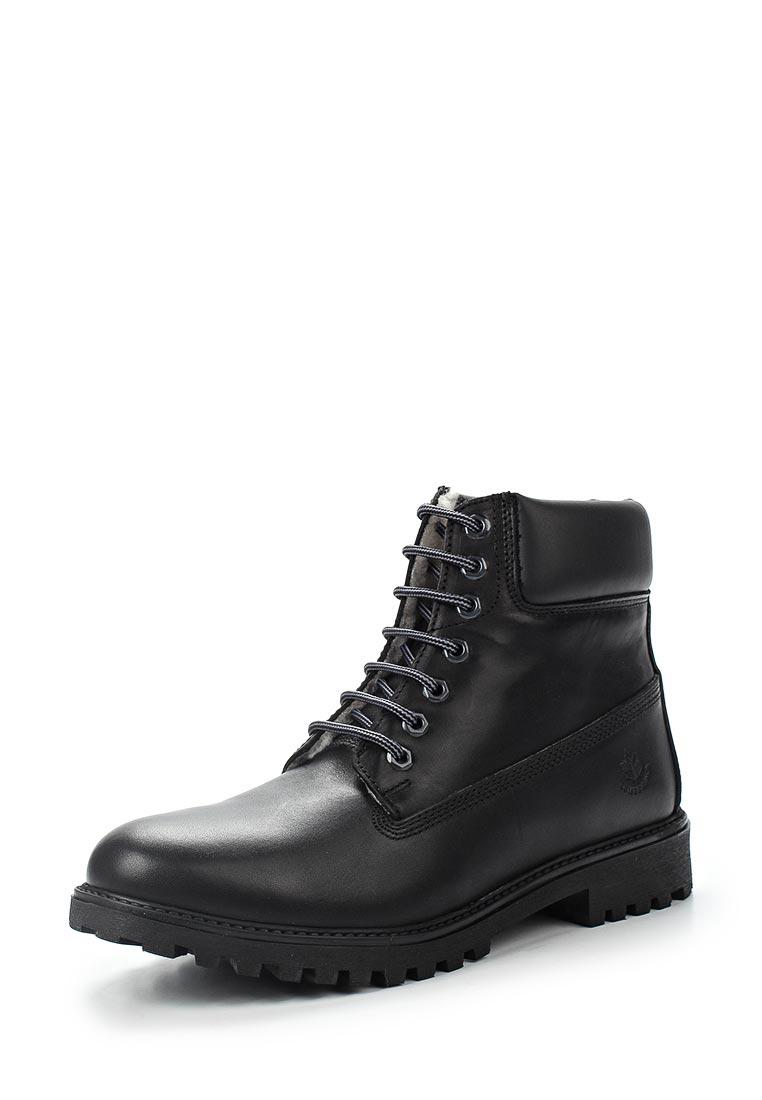 Мужские ботинки Lumberjack LJM00101018B01CB001