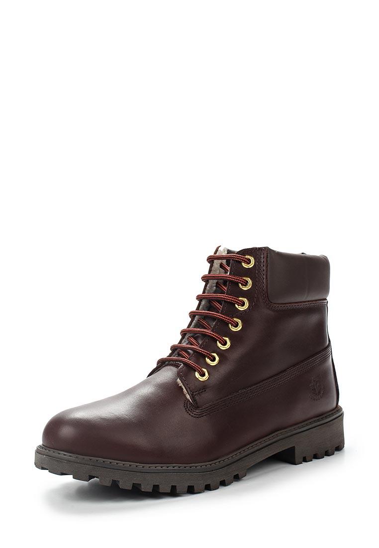 Мужские ботинки Lumberjack LJM00101018B01CE002