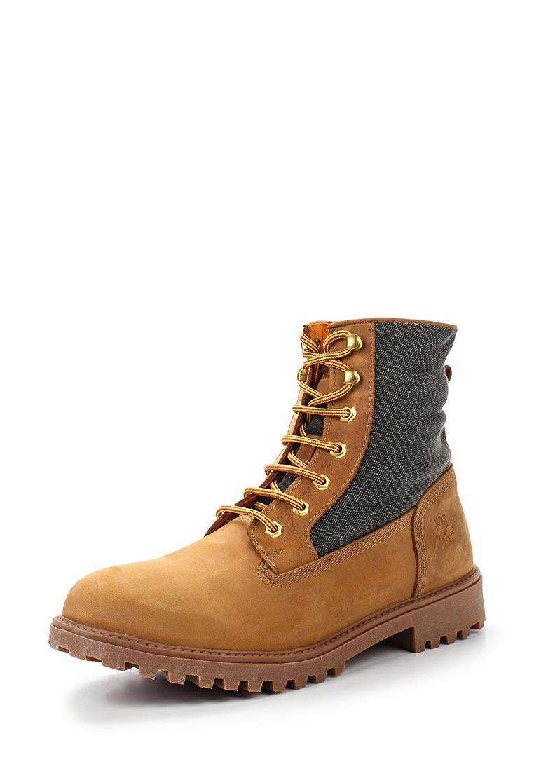 Мужские ботинки Lumberjack LJM00101017M44M0001
