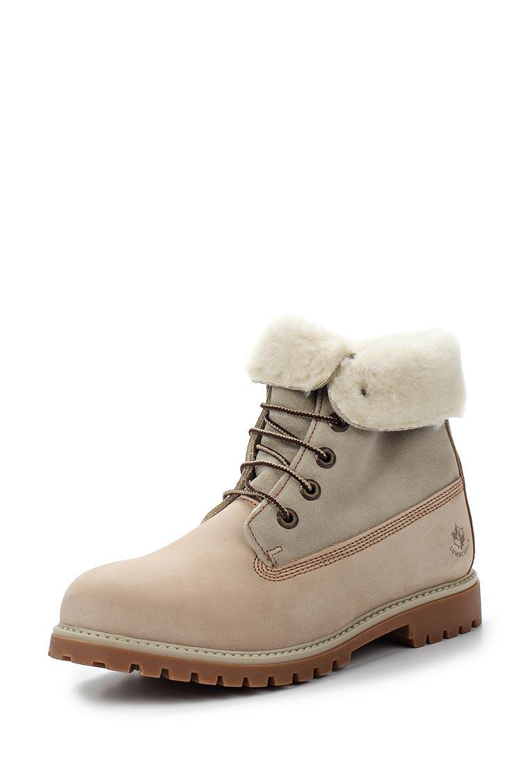 Женские ботинки Lumberjack LJW00101014M19CA003
