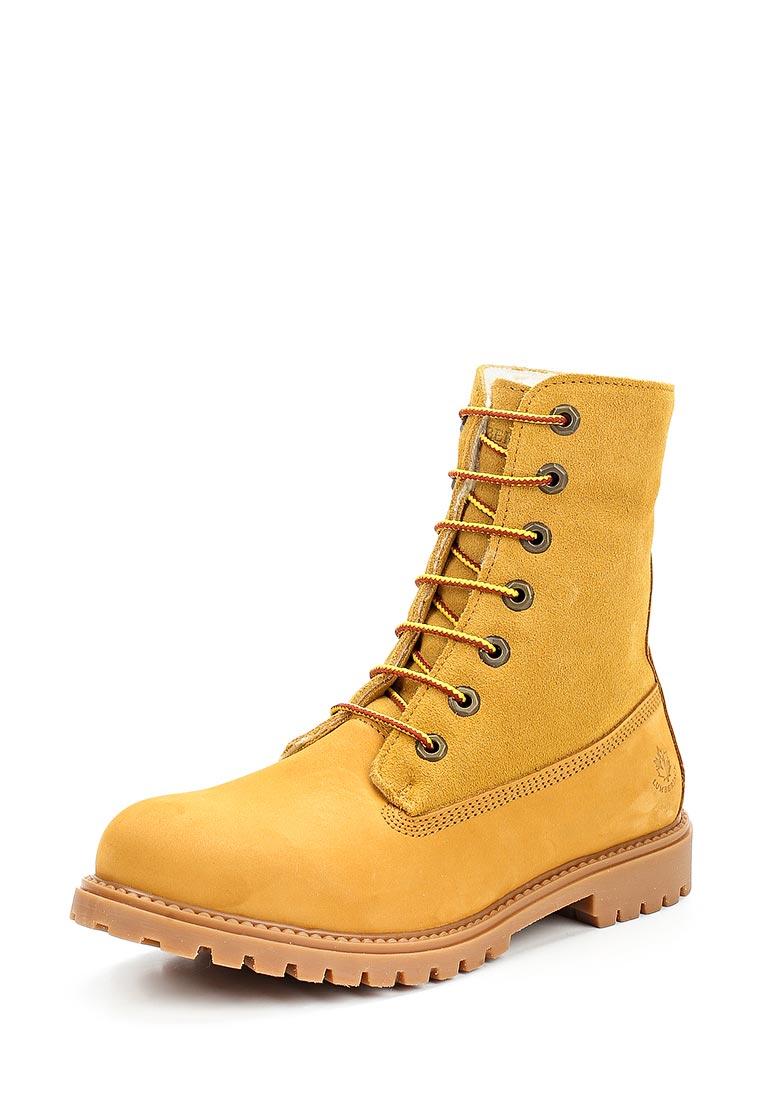 Женские ботинки Lumberjack LJW00101014M19CG001