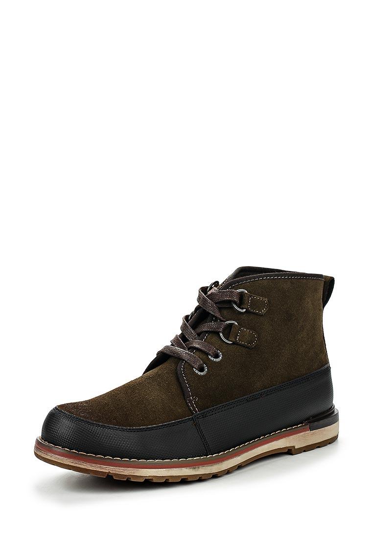 Мужские ботинки Luhta 36363477LV