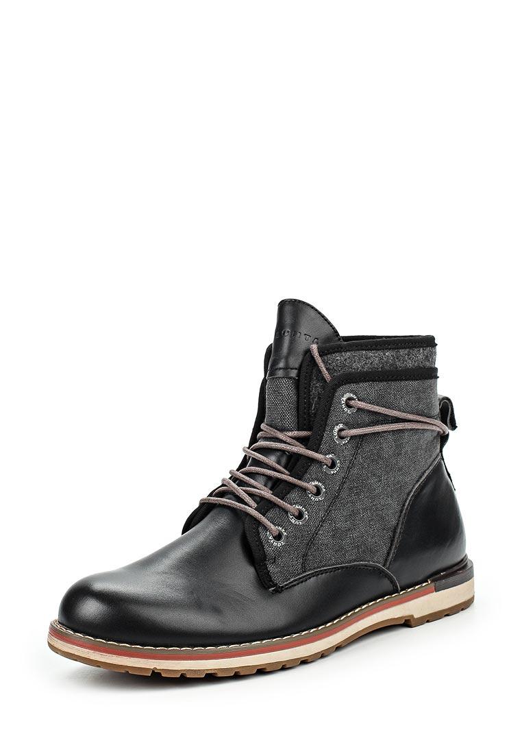Мужские ботинки Luhta 36364477LV