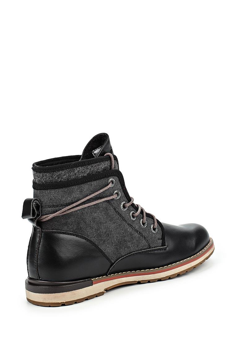 Мужские ботинки Luhta 36364477LV: изображение 2