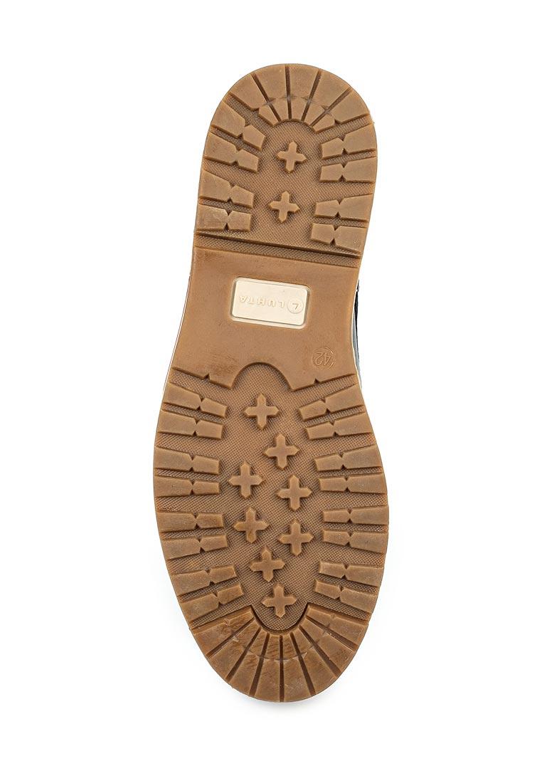 Мужские ботинки Luhta 36364477LV: изображение 3
