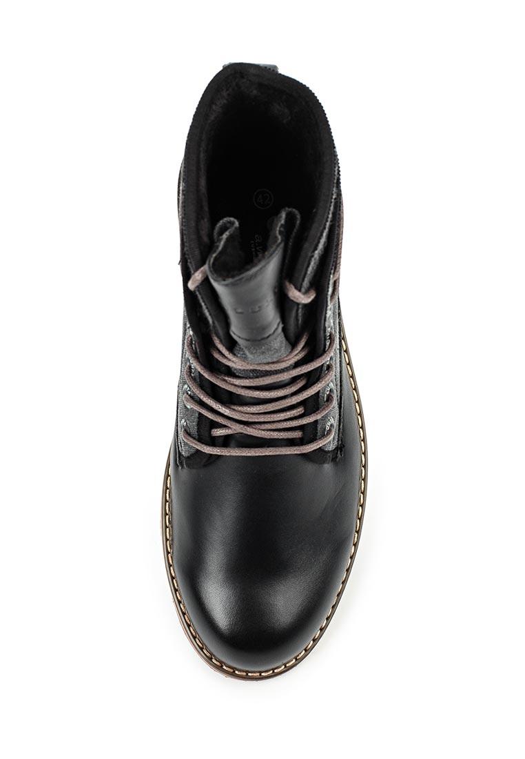 Мужские ботинки Luhta 36364477LV: изображение 4