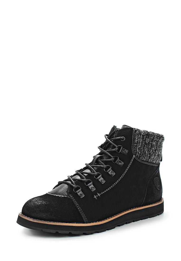 Спортивные мужские ботинки Luhta 78507477LV