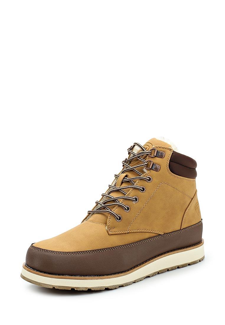 Мужские ботинки Luhta 78510477LV