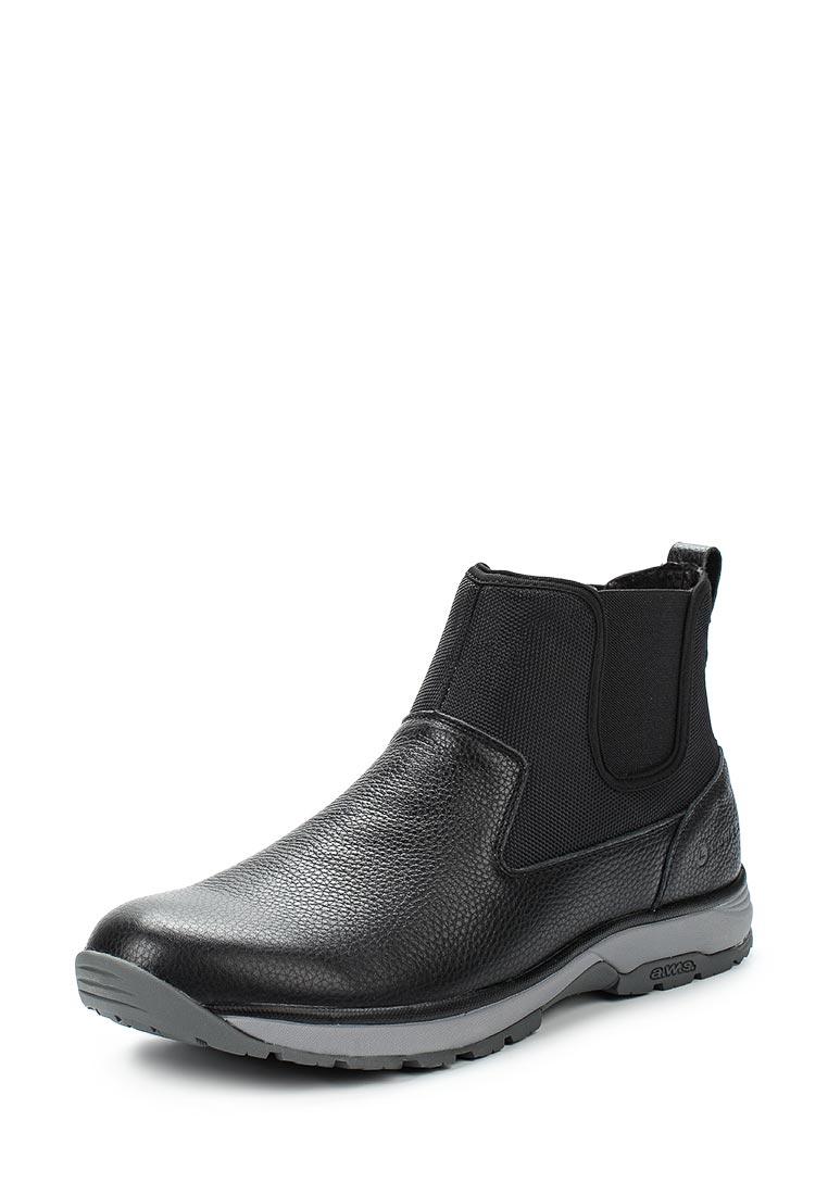 Спортивные мужские ботинки Luhta 78514477LV