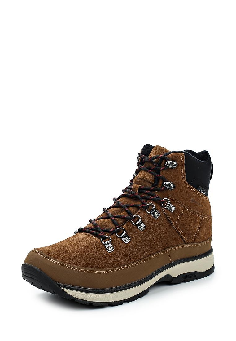 Мужские ботинки Luhta (Лухта) 78519477LV
