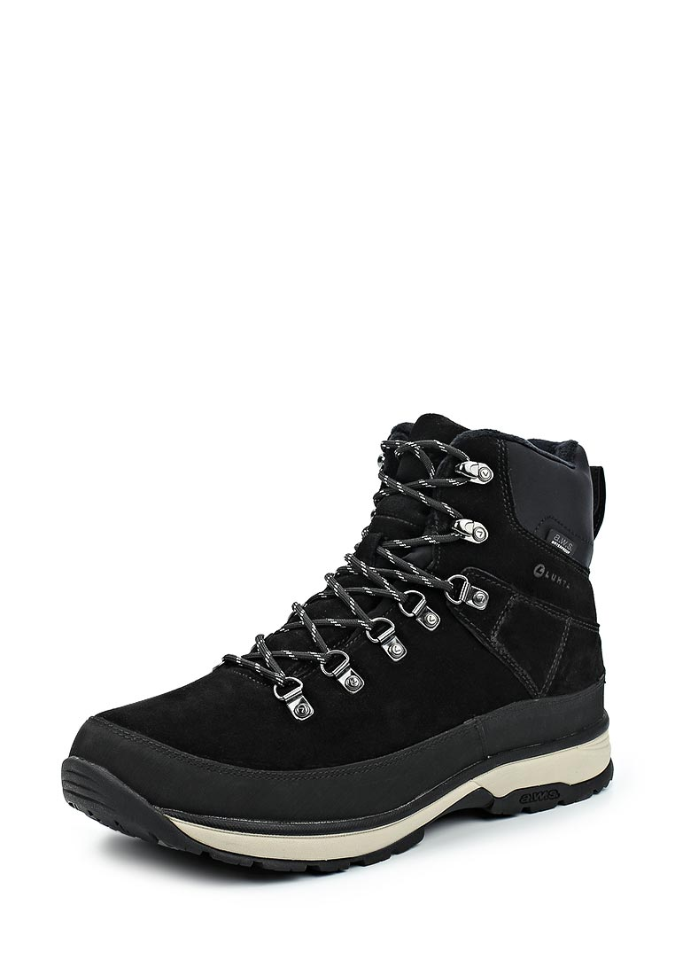 Спортивные мужские ботинки Luhta 78519477LV