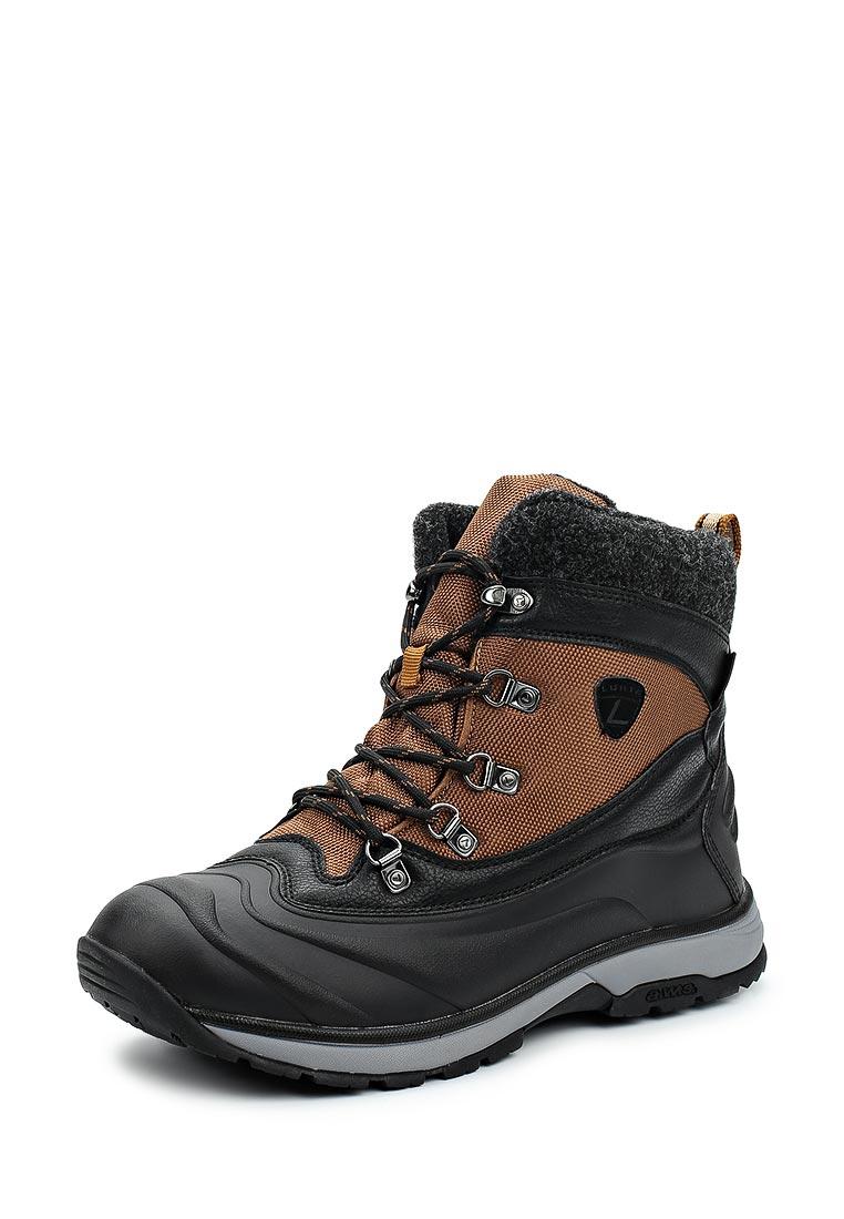 Мужские ботинки Luhta 78520477LV