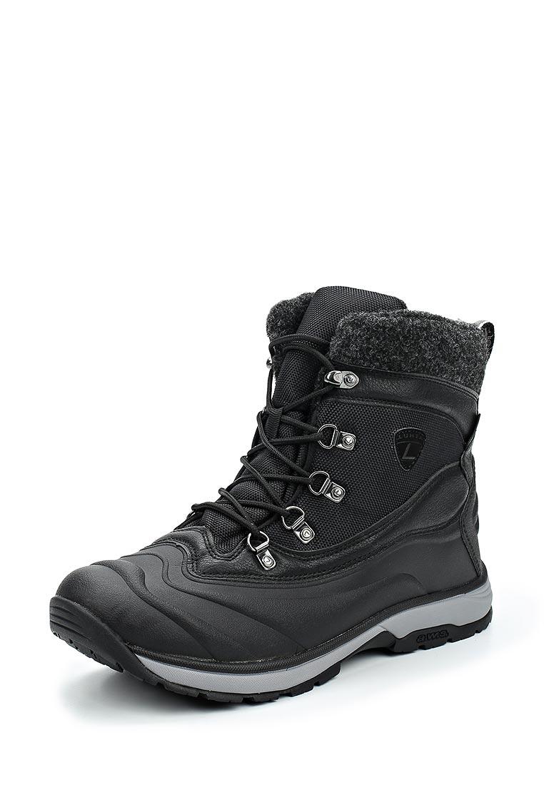 Спортивные мужские ботинки Luhta 78520477LV