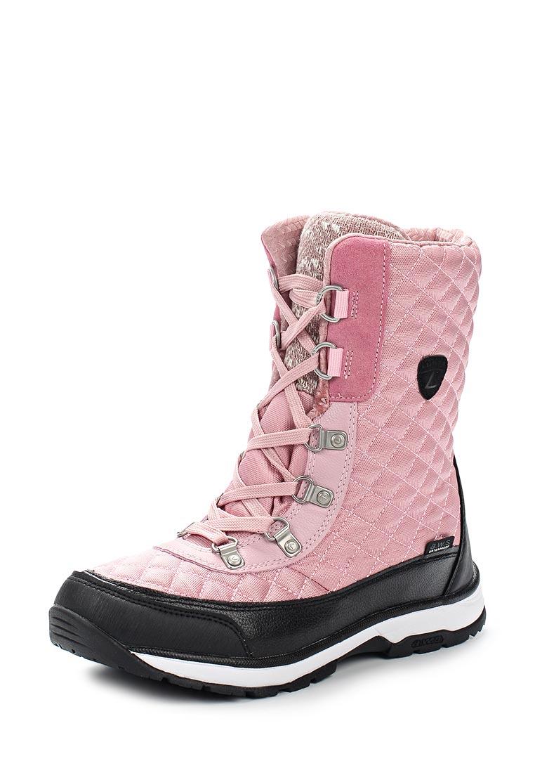 Женские ботинки Luhta 75524477LV