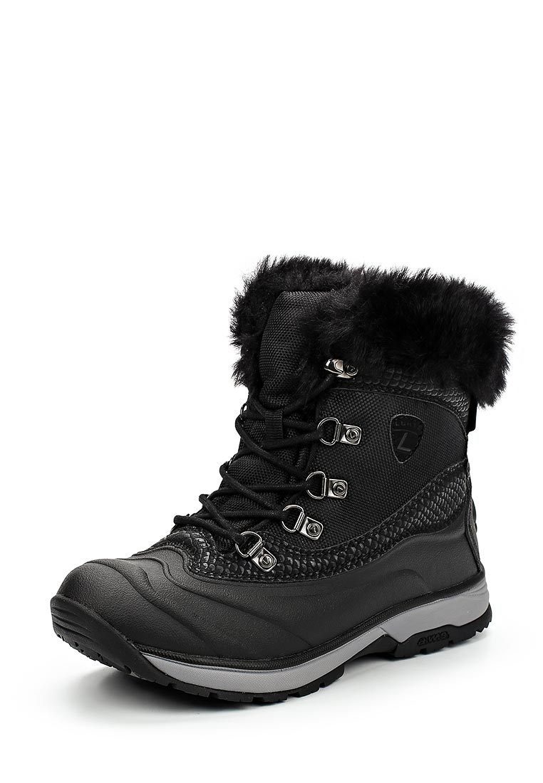 Женские ботинки Luhta (Лухта) 75525477LV