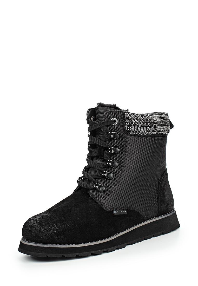 Женские ботинки Luhta 36384477LV