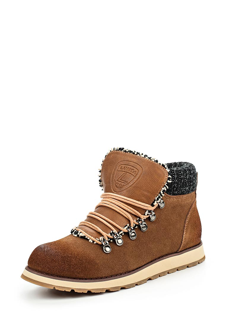 Женские ботинки Luhta 36385477LV