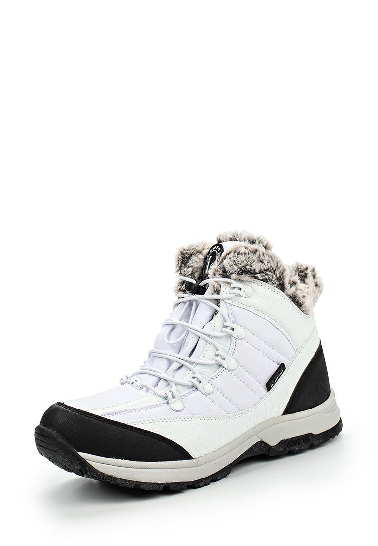 Женские ботинки Luhta 36379477LV