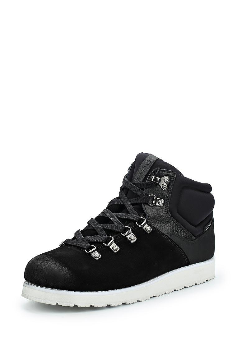 Женские ботинки Luhta 75522477LV
