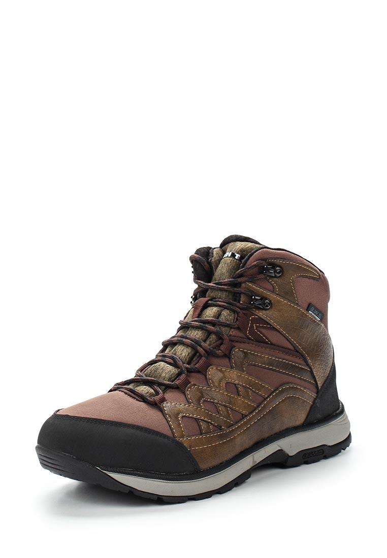 Женские ботинки Luhta 75523477LV