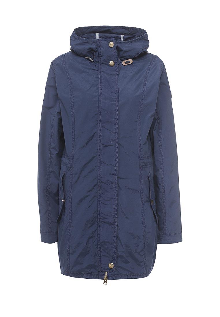 Утепленная куртка Luhta 737445354LVt