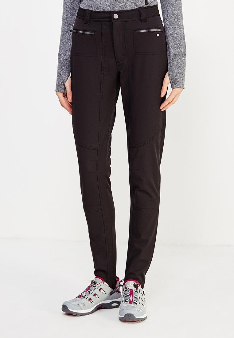 Женские утепленные брюки Luhta 38706343LV