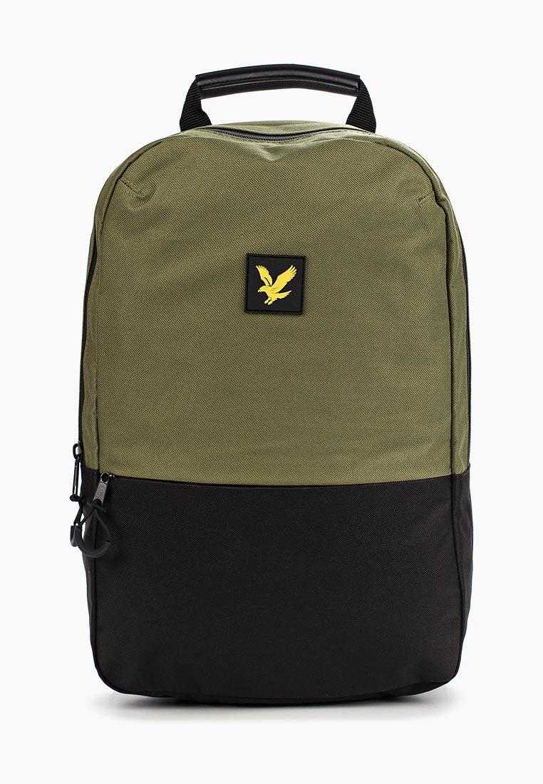 Городской рюкзак LYLE & SCOTT BA802A: изображение 1